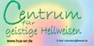 Centrum für geistige Heilweisen