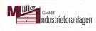 Ing. Müller GmbH/Industrietoranlagenbau
