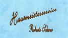 Hausmeisterservice, Roberto Schwer