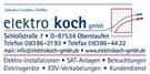 Elektro Koch GmbH