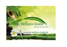 Das Wellness-Studio