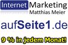 Internet Marketing Matthias Meier