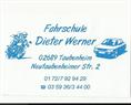 Fahrschule Dieter Werner
