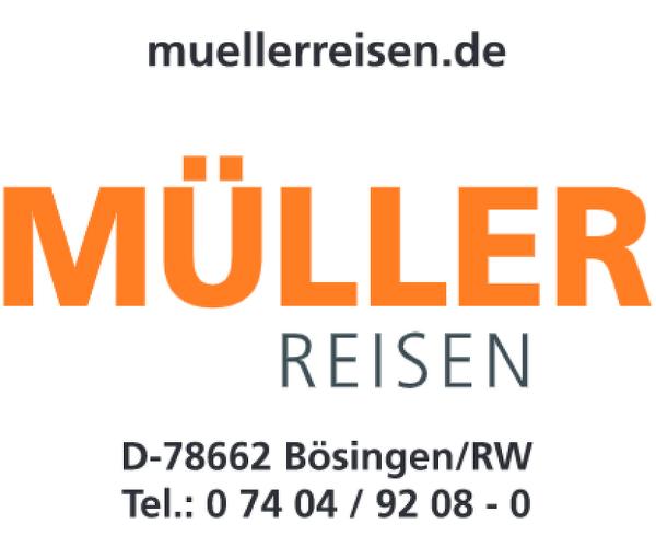 Müller Reisen Gmbh