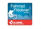 Fahrrad Flöckner am Alex