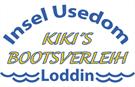 Kiki's Bootsverleih & Fischlokal