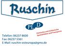 Ruschin GmbH Osteuropa Service