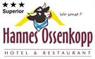 BF Hotel & Restaurant Hannes Ossenkopp mbH & Co. KG