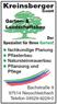 Kreinsberger GmbH Garten und Landschaftsbau