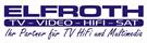 Elfroth TV-Video-Hifi-Sat