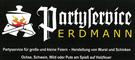 Partyservice Erdmann