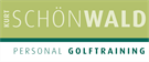 Personal Golftraining, Kurt Schoenwald