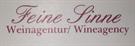 Feine Sinne, Exklusive Weinagentur