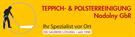 Teppich und Polsterreinigung Nadolny GbR