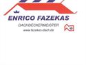 Dachdeckermeister Enrico Fazekas