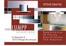 Küchenstudio Klaus Lumpp