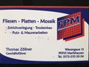 FPM - Dienstleistungen