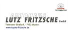 Autohaus Lutz Fritzsche GmbH