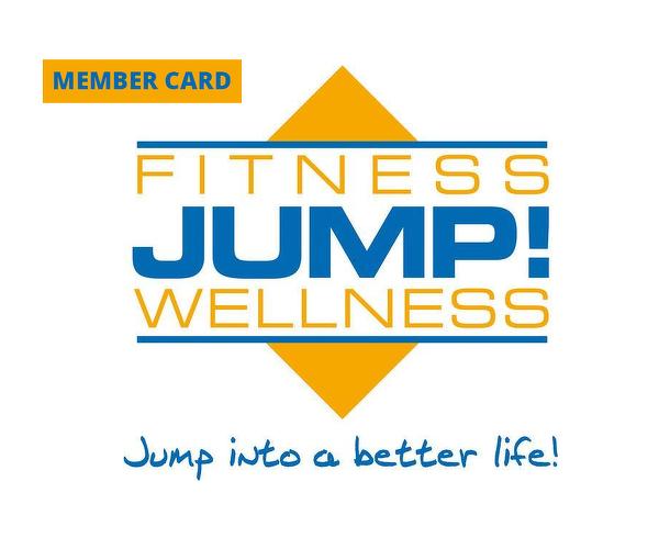 Jump Fitness & Wellness GmbH