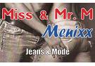 Miss & Mr. M