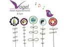 Vogel Hotel Appartements und Spa OHG