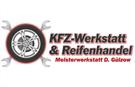 KFZ Werkstatt und Reifenhandel