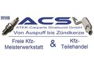 ATEK - Carparts Stralsund GmbH