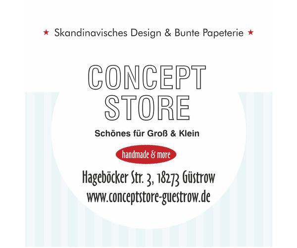 Conceptstore Güstrow