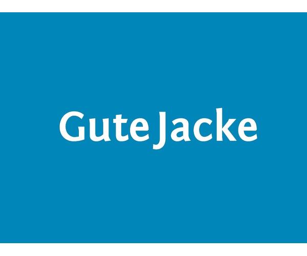 Gute Jacke