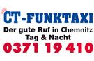 CT-Funktaxi GmbH