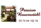 Pension Bauernstübl