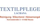 Textilpflege Lachana
