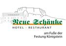 Hotel & Restaurant Neue Schänke