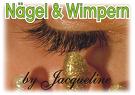 Wimpern- und Nagelstudio Jacqueline