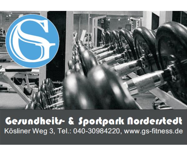 Gesundheits- und Sportpark Norderstedt
