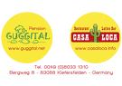 Restaurant Casa Loca & Pension Guggital