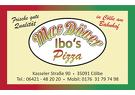 Mek Döner Ibo's Pizza