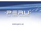 Licht und Werbung