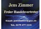 Jens Zimmer Freier Handelsvertreter