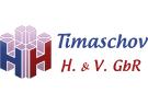 TIMASCHOV GbR
