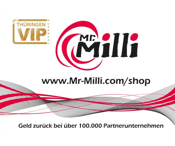 Mr Milli