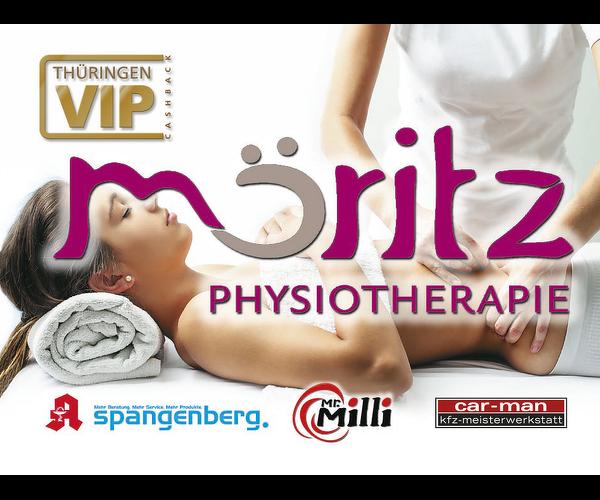 Physiotherapie Renate Möritz