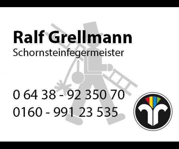 Ralf Grellmann Schornsteinfeger