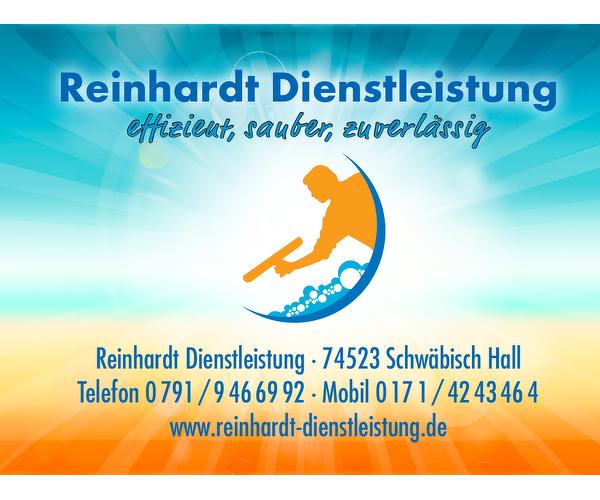 Reinhardt Dienstleistung