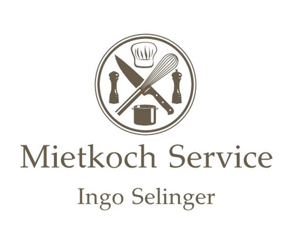 Mietkoch Ingo Selinger
