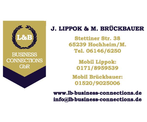 J.Lippok & M.Brückbauer