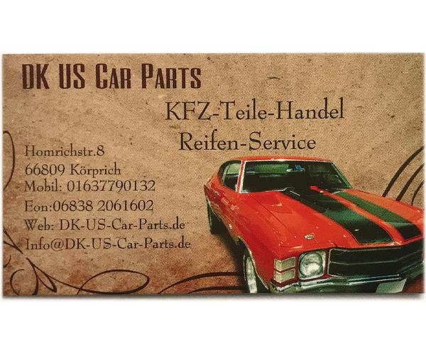 US-Carteile,KFZ-Zubehör,Reifenservice