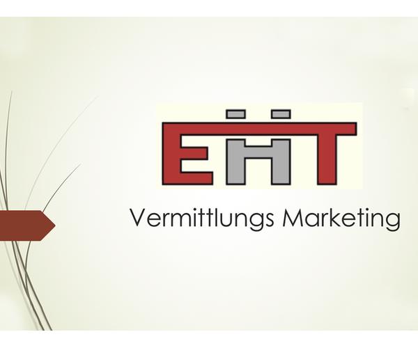 EHT Vermittlungsmarketing