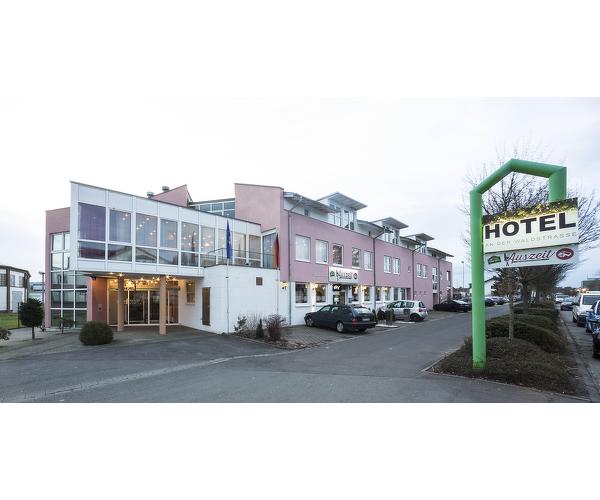 Hotel Waldstraße