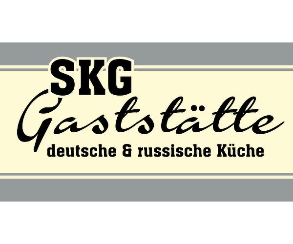 S K G Gaststätte deutsche&russische Küche